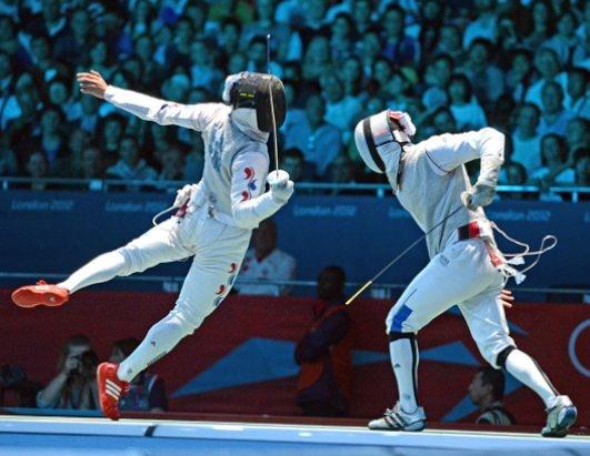 Best Photos from London Summer Olympics