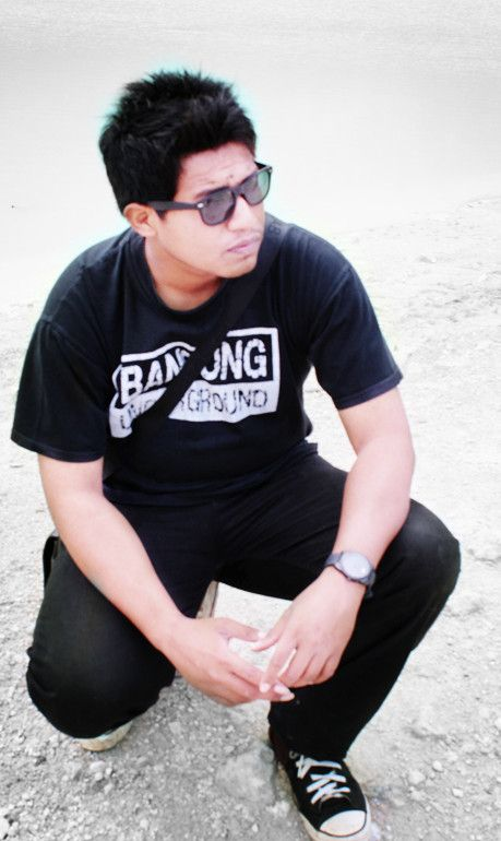 Kawah Putih, Bandung - Jawa BaraT 2013