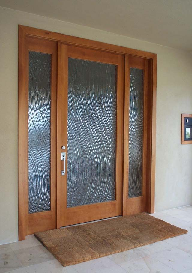 17 best images about entry on pinterest front doors for Exterior entry doors with glass