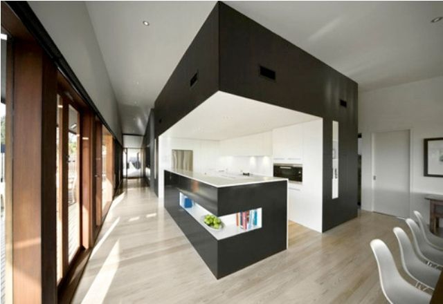 Parquet Floor Option For Modern Architecture Interior Design | Home Gallery