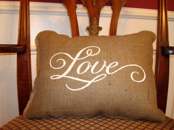 Kids Bedrooms, Bedrooms Redo, Accent Pillows, Burlap Pillows, Crafts Projects, Mother Day Gifts, Pillows Talk, Diy, Couch Pillows