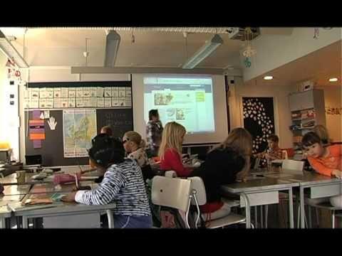 Apprendre en Finlande: je voudrais montrer ce reportage à tous ceux qui réforment/cassent notre école.    Il y a plein d'autres liens très intéressants sur ce site.  Christellemars