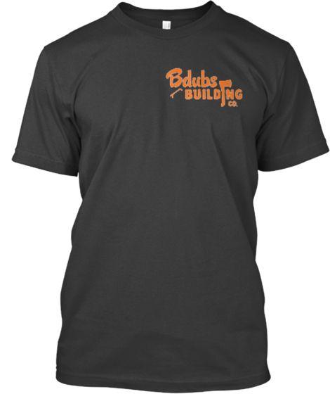 Bdubs Building Co Limited Edition Tee!!   Teespring