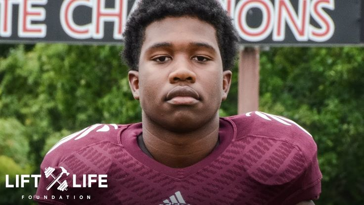 Zaevion Dobson Sacrificed His Life to Protect Girls from Gunfire | Lift ...