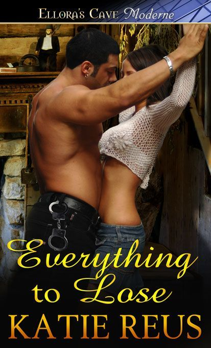 Everything to Lose - Kindle edition by Katie Reus. Romance Kindle eBooks @ Amazon.com.