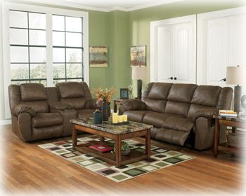 32701 Quarterback – Canyon from Ashley Furniture  From: $34.77