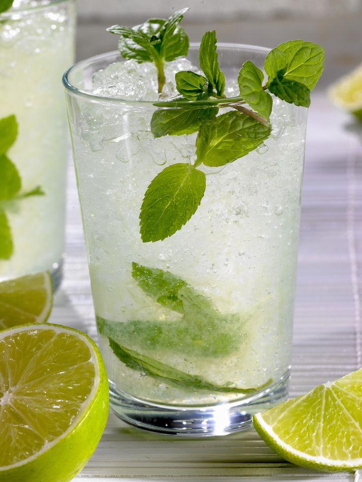Oppskrift på drinker: Syv perfekte velkomstdrinker - KK.no