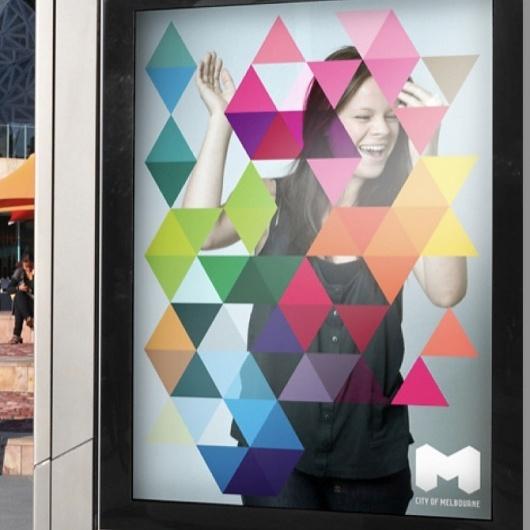 City of Melbourne - sam pemberton / design / art direction
