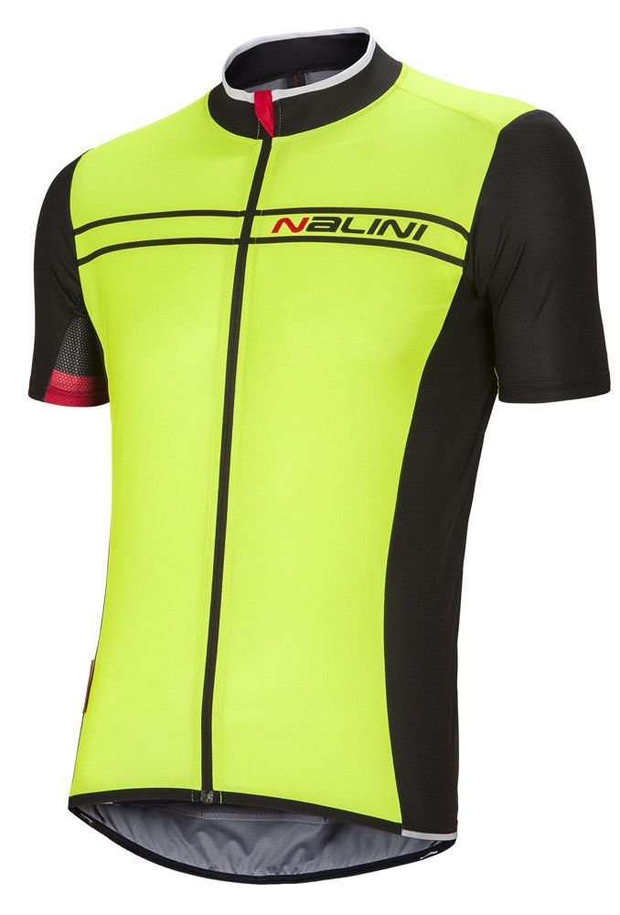 Nalini Sinello Ti SS Jersey Nalini Sinello Short Sleeve Jersey is your go-to…