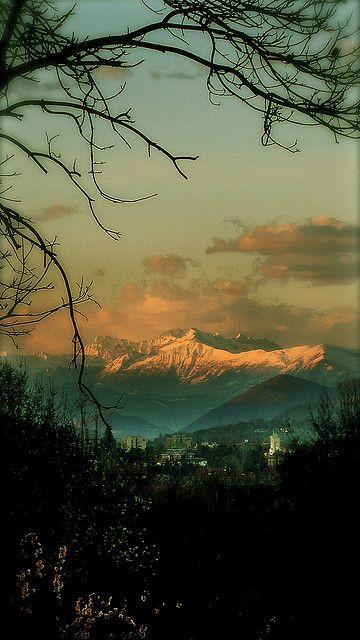 TIMIDA PRIMAVERA Morazzone Varese Italia | par Franco Orsi