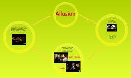 What is Allusion in Literature- prezi