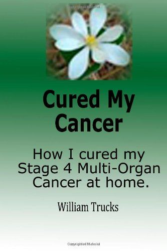 Liver Cancer Metastasized to the Pancreas and Kidney Healed with Black Salve (Bill Trucks) - Cancer Compass~An Alternate Route