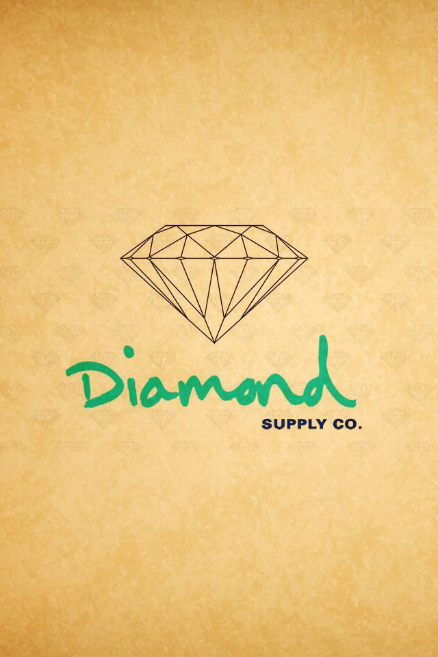 Diamond Supply Co Wallpaper Iphone 5 Diamond supply co 3wallpapers - Colorado iPhone Wallpapers - WallpaperSafari