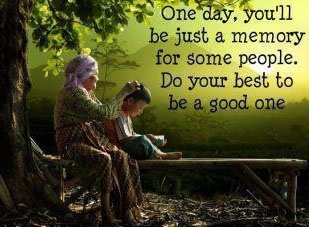 Good advice - :)One Day, Thoughts, Remember This, Inspiration, Life, Quotes, Wisdom, Memories, Living