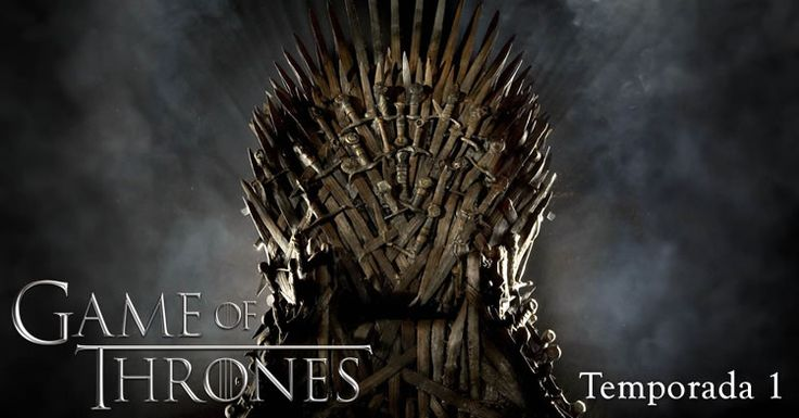 Game of Thrones Temporada 1