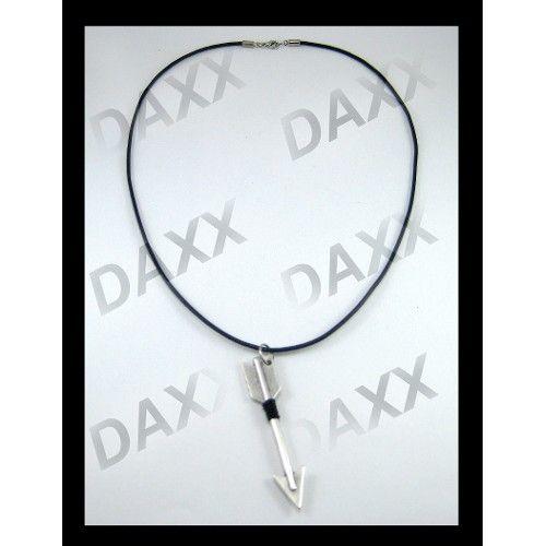 Daxx gümüş kaplama, arrow, ok uçlu ürünü, özellikleri ve en uygun fiyatların11.com'da! Daxx gümüş kaplama, arrow, ok uçlu, taşsız kolye kategorisinde! 51399857