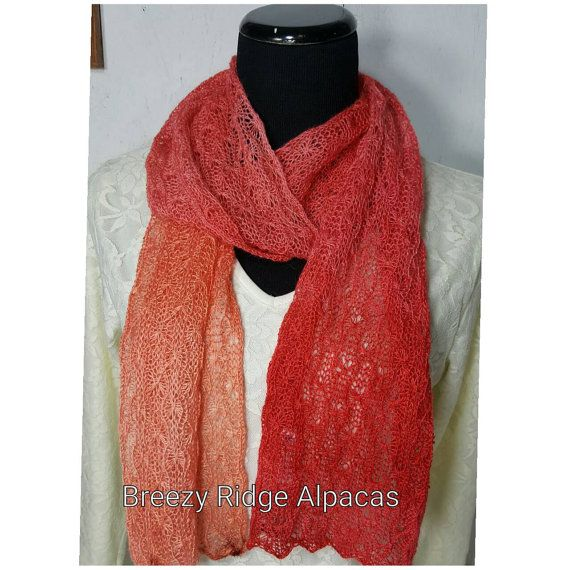 Check out this item in my Etsy shop https://www.etsy.com/listing/493512902/suri-alpaca-scarf-handmade-alpaca-scarf