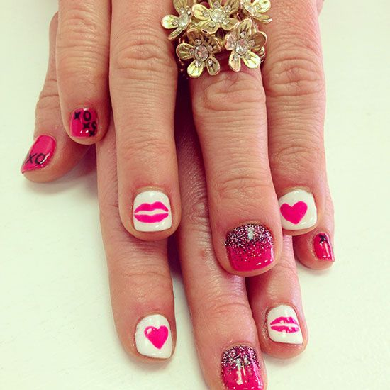 111 best The Best Nail Art on Pinterest! images on ...