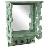 Found it at Wayfair - Kristi Mirror