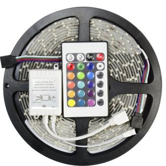Buy SMD 3528 Waterproof LED Strip Lights 12V Multicolor online at Lazada Philippines. Discount prices and promotional sale on all Home & Living. Free Shipping.