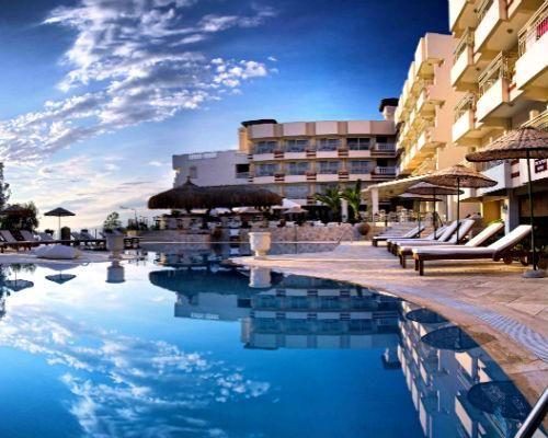 Sejur Turcia - Statiunea Kusadasi! 5 sau 7 nopti Hotel Carina 3*, Mic dejun inclus, Acces piscina, Spectacole de muzica live, Tarife incepan...