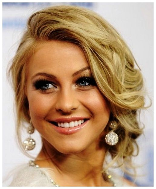 @Brittany Horton Ford - I can see you having your hair like this on your wedding day. So pretty :)