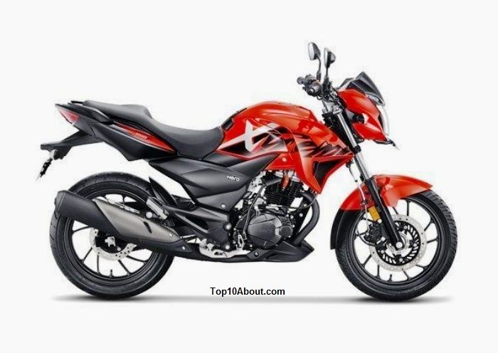 Top 10 Hero Bikes Models With Indian Price Bike Prices Hero