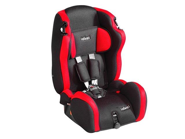 Cadeira para Auto Reclinável Infanti Star Lava para Crianças de 9 a 36kg - Cadeira para Auto ‹ Magazine Luiza