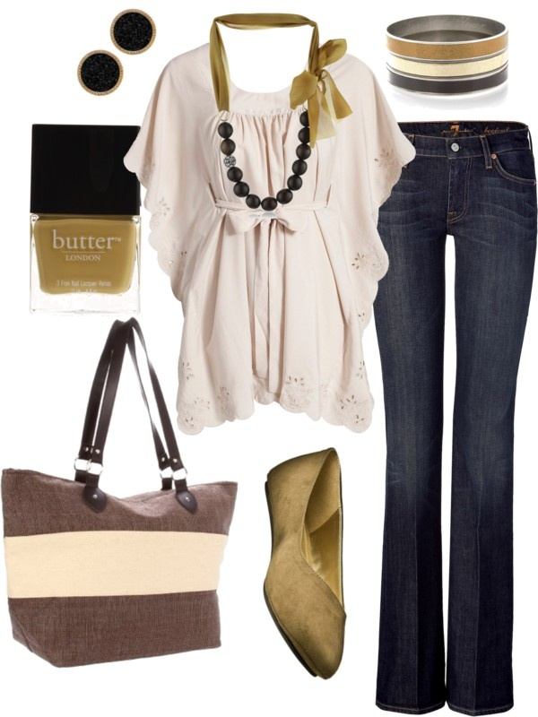 love! camel & brown: Fashion, Style, Clothing, Dream Closet, Outfit, Camels, Brown, Necklace, Shirt