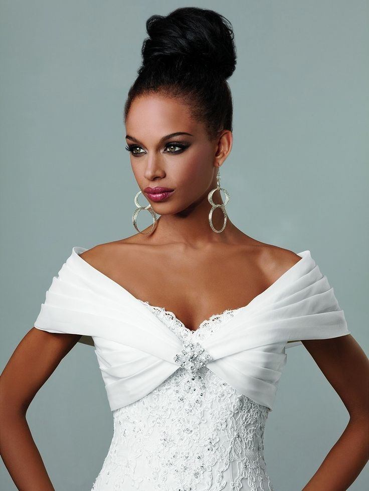 The 824 best Bridal jackets, cover ups, shawls, capes images on ...