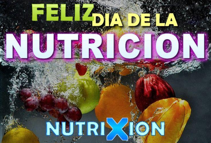 NUTRIXION (@AppNUTRIXION) | Twitter