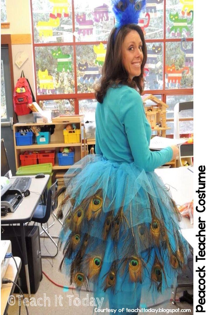15 Halloween Costume Ideas for Teachers Teacher