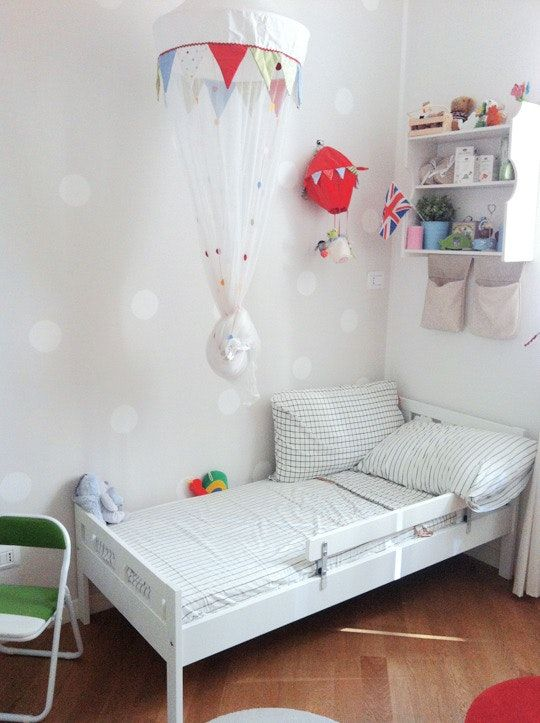 Name: Giulio & Olivia (21 months and 7 months)Location: Parma, Italy