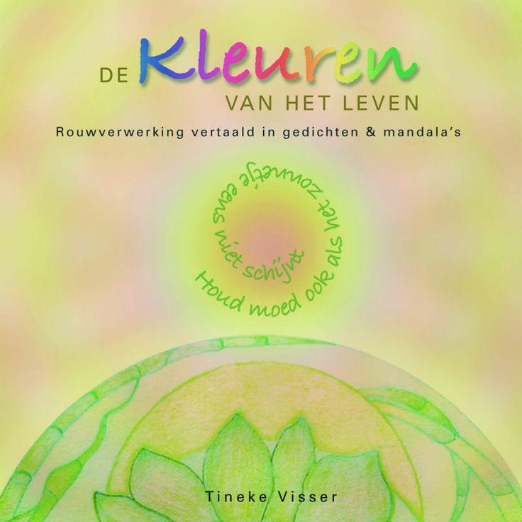 Prachtig boek over rouwverwerking en de dingen die daarbij komen. Mooie gedichten die voor iedereen toegankelijk zijn!