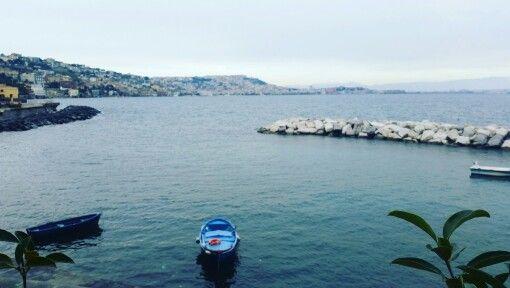 Posillipo, #Napoli