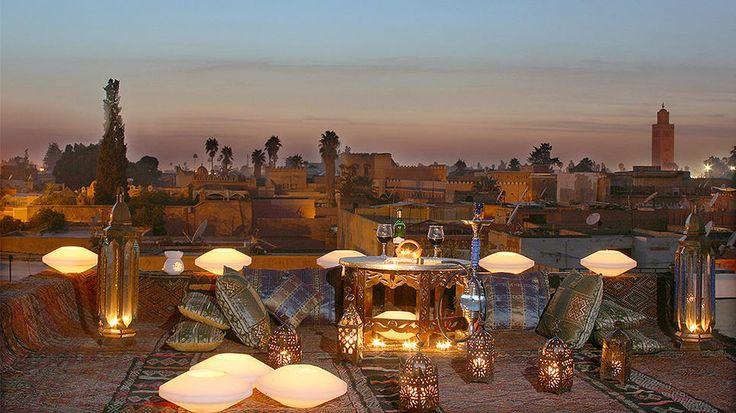 Marrakesh, MoroccoInebri Marocco, Romances Marrakech, Riad Rooftops, Maroc Riad, Morocco, Riad Angsana, Au Maroc, Marrakech Maroc, Angsana Riad