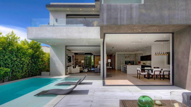 Olympic Skier Lindsey Vonn Asks $3.8M for L.A. Contemporary | American Luxury