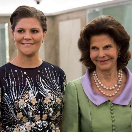 Königin Silvia: Neues zu Victorias Geburtstermin | GALA.DE