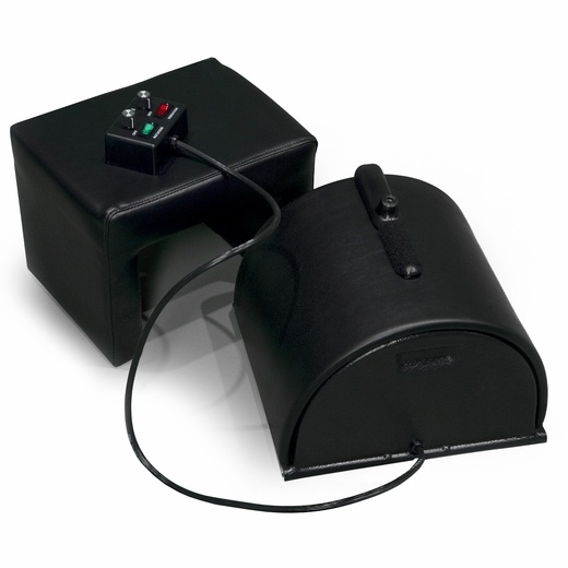 The Sybian Joy Box My Currently Secret Project
