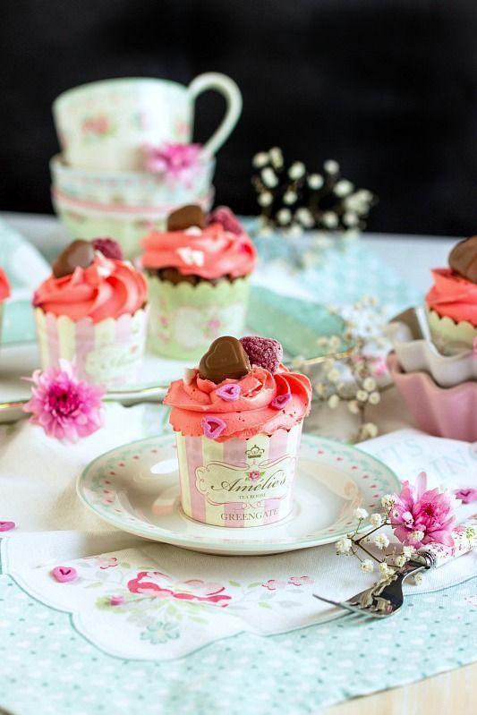 Dessert Rezepte Valentinstag