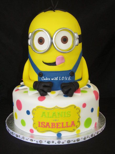 minions cake design | Recent Photos The Commons Getty Collection Galleries World