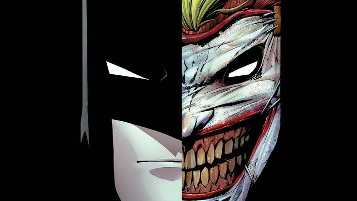 Batman: Death of the Family Radio Drama