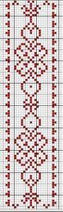 *marcador de página geométrico*