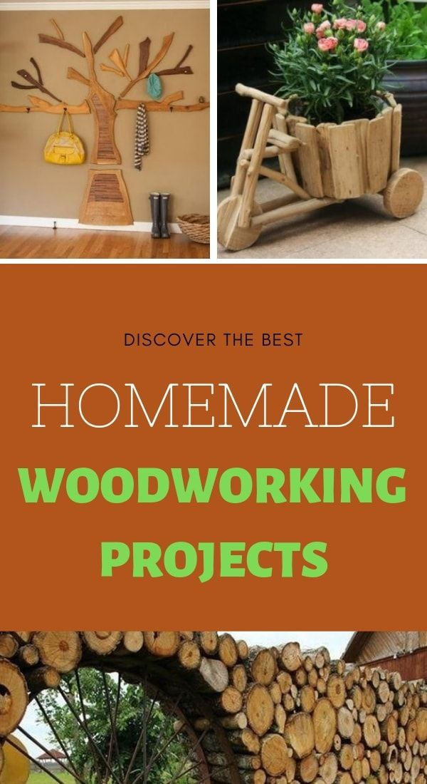 DIY Woodworking Ideas Over 16,000 Woodworking Plans to Download