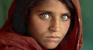 Resultado de imagen de ojos azules verdosos