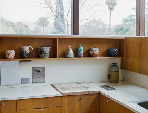 VDL House II, Richard Neutra, Photograph by Brian Ferry