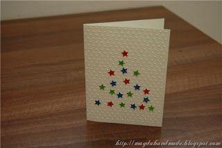 Felicitare de Crăciun MH027 / Christmas Greeting Card MH027