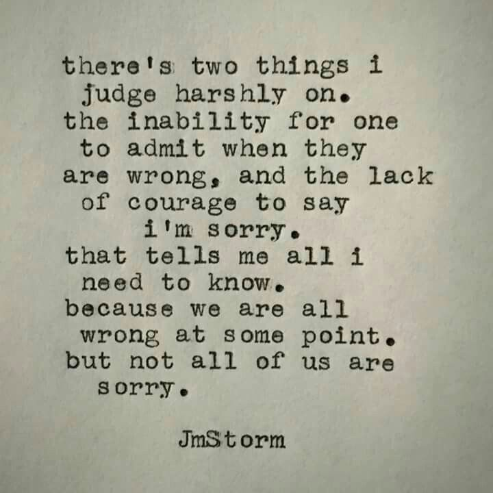 Quotes About Saying Sorry And Not Meaning It: Best 25+ Sorry For Hurting You Ideas On Pinterest