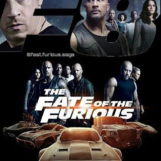 The Fate of the Furious - Two weeks 😍 Follow @fast.furious.saga 🔥 #vindiesel #paulwalker #forpaul #michellerodriguez #dwaynejohnson #therock #fastsaga #fastfamily #fastfranchise #dominictoretto #brianoconner #lettyortiz #hobbs #fastandfurious1 #fastandfurious2 #fastandfurious3 #fastandfurious4 #fastandfurious5 #fastandfurious6 #fastandfurious7 #fastandfurious8 #fastandfuriousfamily #fast #furious #fastfurious #rideordie #familynomore #itsnevergoodbye #fastandfurious #fastfurioussaga
