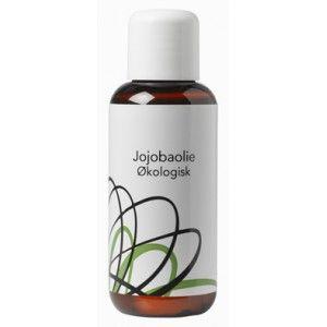 økologisk Jojobaolie